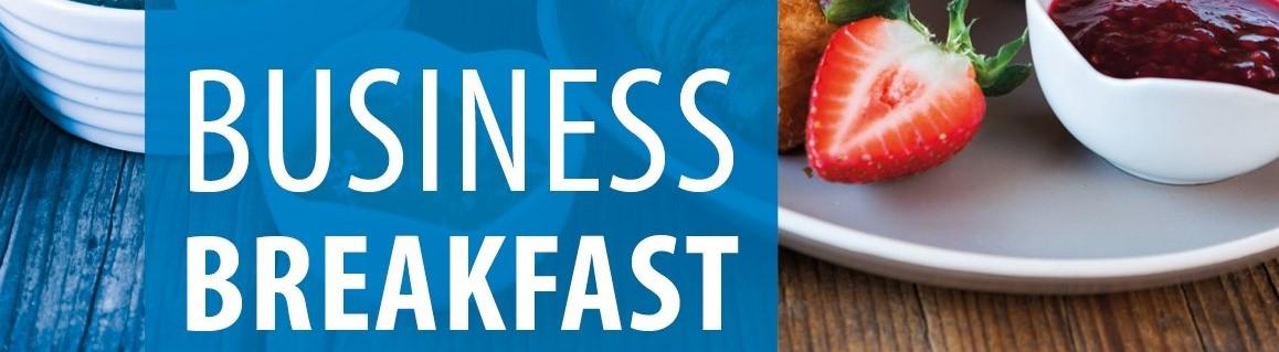 Business Breakfast